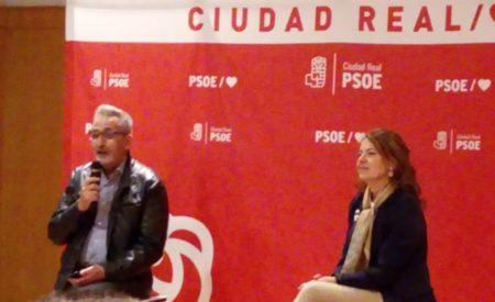 El PSOE de Valdepeñas cierra campaña con sus políticas sociales
