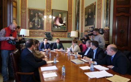 El Gobierno de CLM pone a disposición de la Diputación de Ciudad Real ayudas para impulsar el desarrollo sostenible