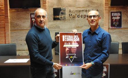 Valdepeñas celebrará la I Feria del Corredor dentro de su popular Media Maratón