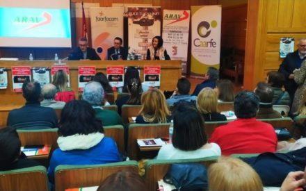 XVI Encuentro de la Asociación de Alcohólicos Rehabilitados de Valdepeñas