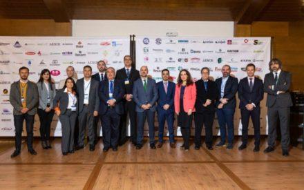 El Gobierno de CLM apoya por tercer año el Encuentro Industrial B2B organizado por Itecam en Tomelloso