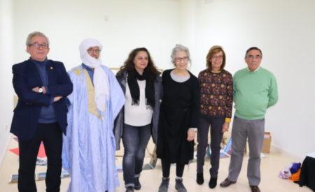 Multiculturalidad en las Jornadas de Animación a la Lectura en Manzanares