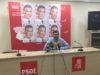 El PSOE hace un llamamiento para acudir a votar