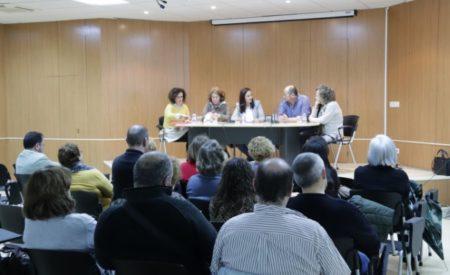 """Manzanares organiza una mesa redonda para visibilizar """"la discapacidad que no se ve"""""""