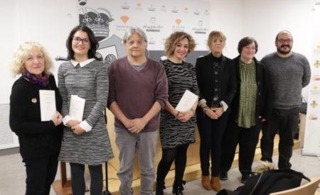 Entregados los XVIII Premios Nacionales de Poesía y Relato de Manzanares