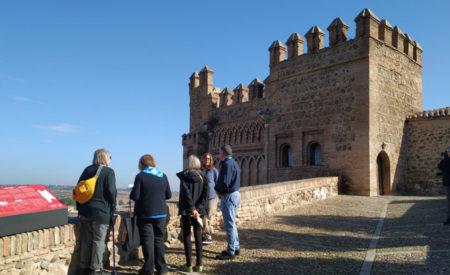 El Gobierno regional muestra a una expedición de periodistas especializados de Estados Unidos el potencial de Castilla-La Mancha como destino gastronómico