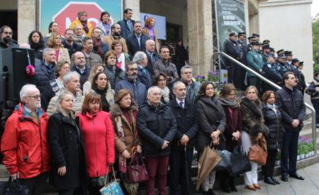 El Gobierno de Castilla-La Mancha desea que la sociedad sea un muro de contención contra la violencia de género