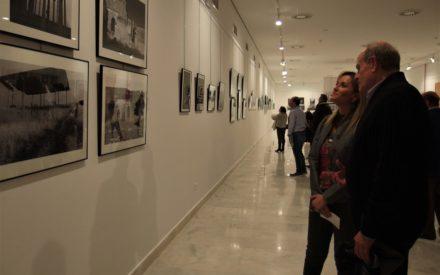 La exposición ''Cromático 3.0'', de la agrupación Albores, abre sus puertas hasta el 5 de diciembre