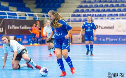 10-1| Las guerreras azulonas siguen imparables