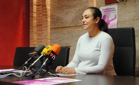 Valdepeñas lucha contra la violencia de género con actividades de concienciación