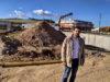 """Alcorocho: """"El nuevo velódromo será una infraestructura muy importante para Valdepeñas"""""""