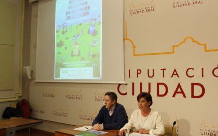 Comienza la campaña de educación ambiental del consorcio RSU de Ciudad Real