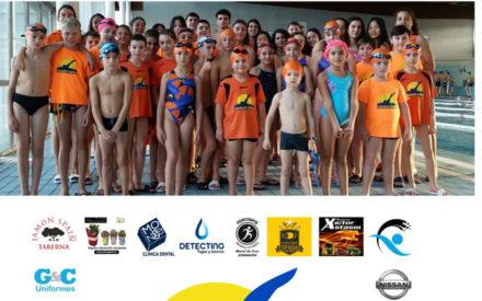 El C.N. Valdepeñas en la 1ª Jornada del programa «Somos Deporte 3-18»