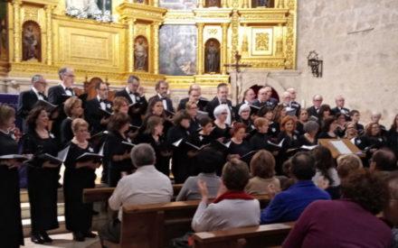 Recital de Navidad de la Coral Maestro Ibáñez de Valdepeñas