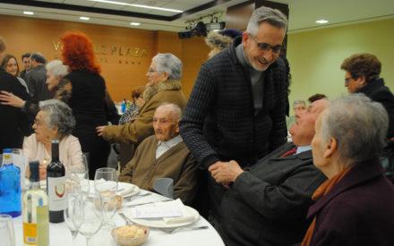 Valdepeñas prestó este año 60.000 horas del servicio de Ayuda a Domicilio