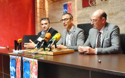 La élite del kárate nacional se dará cita en Valdepeñas este 7 y 8 de diciembre