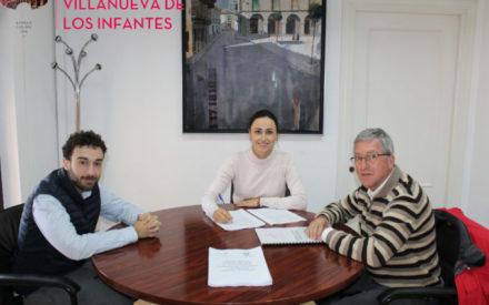 Villanueva de los Infantes albergará importantes fondos de la Fundación Francisco de Quevedo