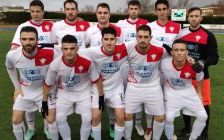 Atlético Pedro Muñoz C.F.: 0 C.D. Valdepeñas: 2. Eficacia de líder