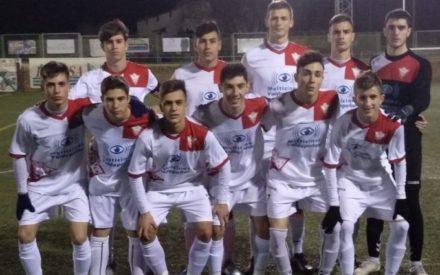 """C.D. Valdepeñas: 0 / Albacete Balompié """"B"""": 2. El líder se mantuvo sólido"""