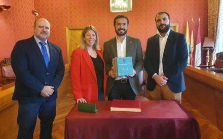 El Gobierno de CLM y el Ayuntamiento de Tomelloso, de la mano en materia de eficiencia energética