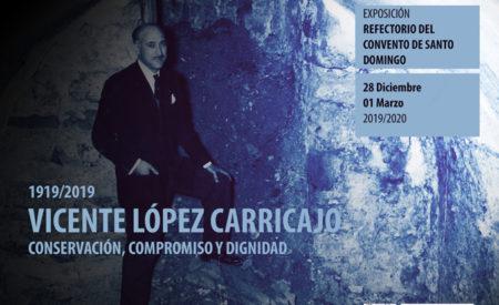 Villanueva de los Infantes homenajeará a Vicente López Carricajo en el centenario de su nacimiento con una exposición monográfica entre otros actos