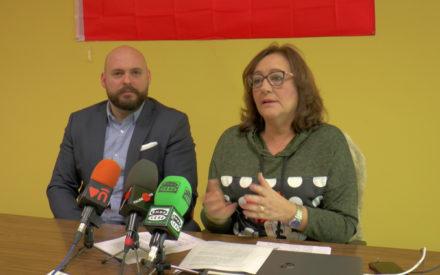 El Grupo Municipal Vox hace balance del pleno extraordinario