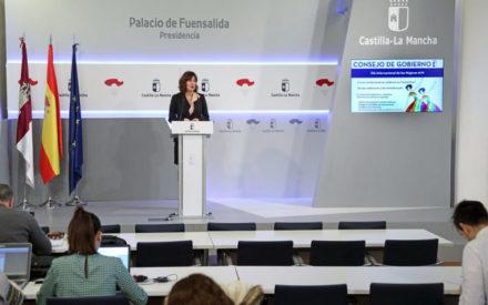 El Gobierno de CLM elige Ciudad Real para acoger el acto institucional del Día Internacional de las Mujeres