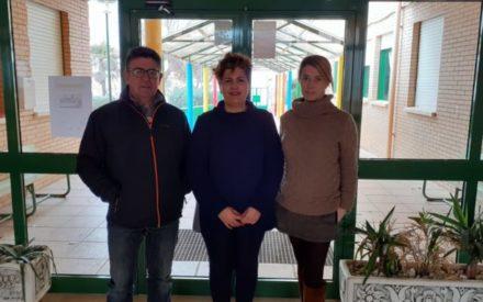 El Ayuntamiento de Moral de Calatrava contrata  dos conserjes para los colegios de la localidad