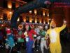 Récord de participación en la Carrera Solidaria Navideña San Sabino de Villanueva de los Infantes