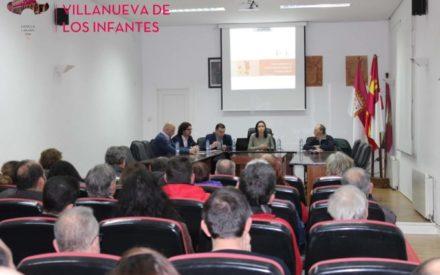 Las empresas de Villanueva de los Infantes se informan sobre Inversiones Territoriales Integradas