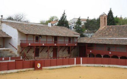 Santa Cruz de Mudela mostrará en FITUR el Santuario de Las Virtudes y su plaza de toros más antigua del mundo