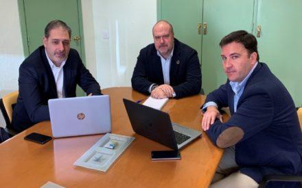 El Gobierno regional exige a Unión Fenosa y a Telefónica solucionar los cortes de luz y teléfono en Navas de Estena y Retuerta de Bullaque