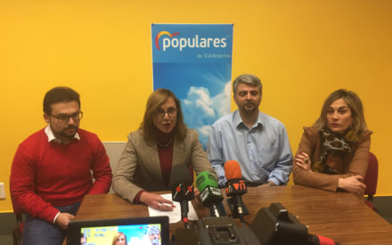 El Grupo Municipal Popular decepcionado, por el Equipo de Gobierno