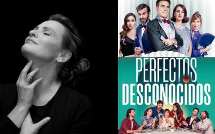 Ainhoa Arteta, 'Perfectos desconocidos', 'Un marido ideal' y Forever Queen llegan a Valdepeñas en Primavera