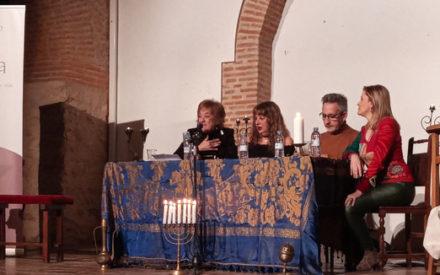 "Rosa Peñasco presenta ""In Teresa"" en Valdepeñas"