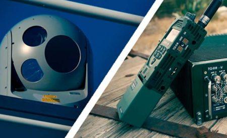 Tecnobit-Grupo Oesía presenta sus innovadores productos para la protección de fronteras en LIMEX