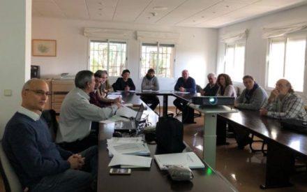 """El RSU Ciudad Real  quiere poner en marcha en 2020 """"Compostaje Comunitario"""" alrededor del Parque Nacional de Cabañeros"""