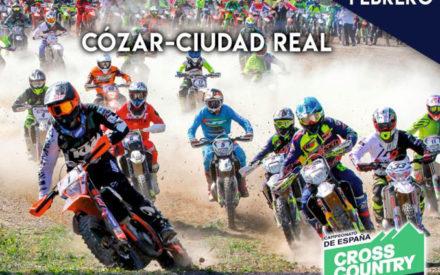 Por segundo año consecutivo, el municipio de Cózar acogerá la carrera del campeonato de Castilla la Mancha de Cross Country, que este año saltará al ámbito nacional
