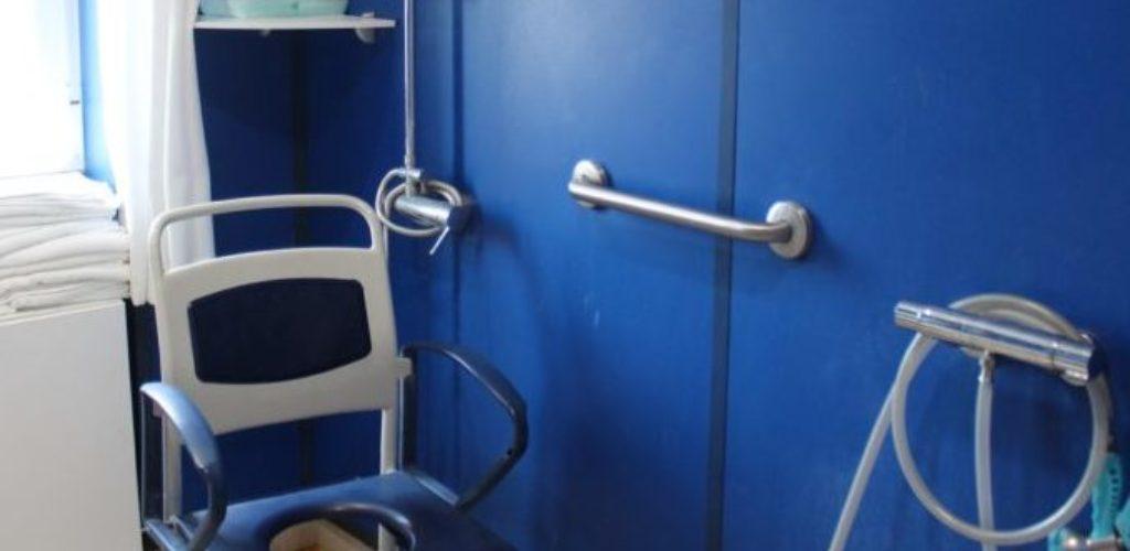 """El Gobierno de CLM prosigue con el proceso de renovación de las viviendas de discapacitados del """"Guadiana I"""" de Ciudad Real"""