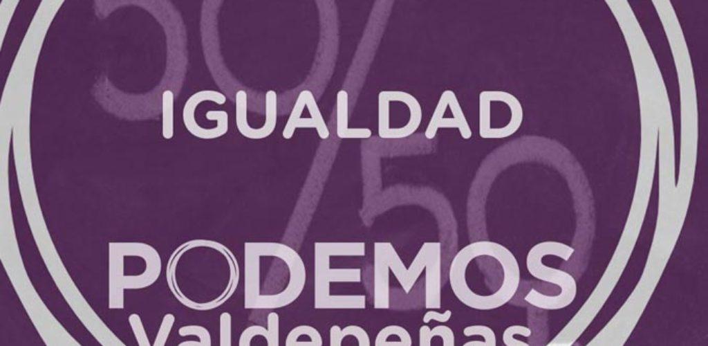 Comunicado Círculo Podemos de Valdepeñas