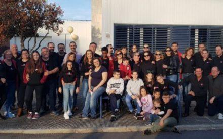 Celebración del XV Aniversario de la Fundación Asociación Cultural Gastronómica Duelos y Quebrantos de Valdepeñas