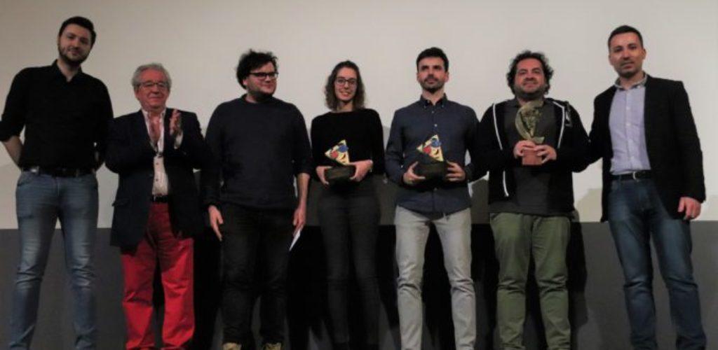 'ManzanaREC' concluye superando su récord de espectadores