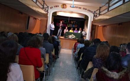 Celebrado el Encuentro de Antiguas Alumnas del Colegio Las Salesianas de Valdepeñas