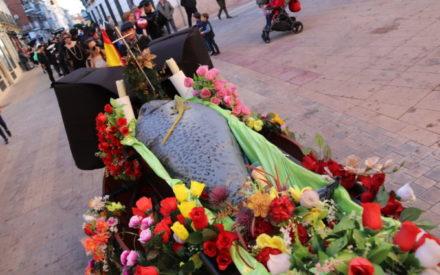 La tristeza más alegre pone fin al Carnaval 2020 de Manzanares