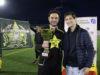 Ciclos Juan Bautista revalida título en la liga local de fútbol