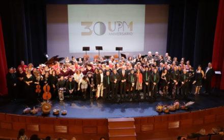 La Universidad Popular de Manzanares celebra su 30º aniversario