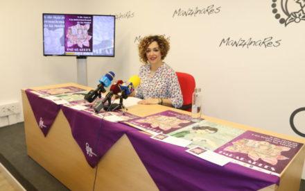 La cultura, eje vertebrador de las XXV Jornadas de la Mujer en Manzanares