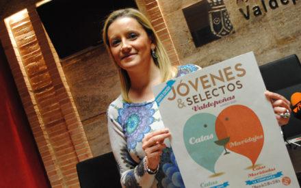 'Jóvenes & Selectos' se celebrará el 6, 7 y 8 de marzo con catas y visitas a bodegas de Valdepeñas
