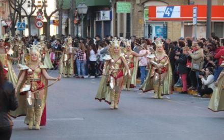 'El trono es nuestro' y 'El ejército de Juana de Arco' ganan en Manzanares