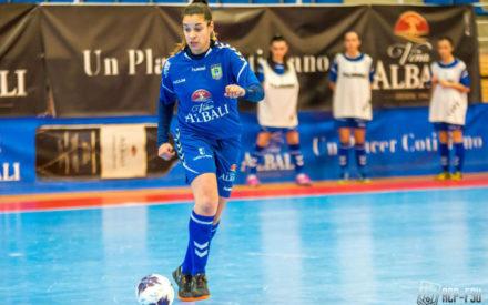 1-2| Las guerreras azulonas vuelven a la senda de la victoria